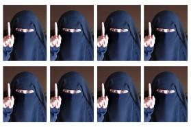 id niqab