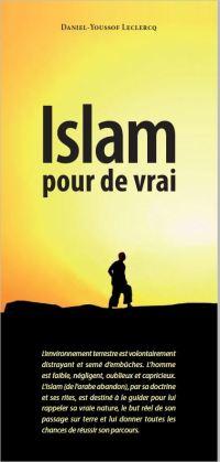 islam pour de vrai
