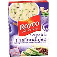 royco minute soup